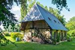 TEXT_PHOTO 0 - Maison Bourgtheroulde Infreville 5 pièce(s) 143 m2