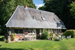 TEXT_PHOTO 1 - Maison Bourgtheroulde Infreville 5 pièce(s) 143 m2