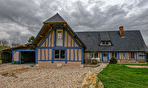 TEXT_PHOTO 8 - Maison Le Neubourg 5 pièce(s) 110 m2