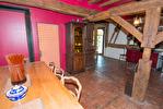 TEXT_PHOTO 2 - Demeure de prestige Pont Audemer 8 pièce(s) 295 m2