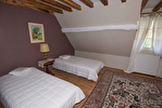 TEXT_PHOTO 4 - Demeure de prestige Pont Audemer 8 pièce(s) 295 m2
