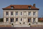 TEXT_PHOTO 1 - Maison Saint Ouen De Thouberville 6 pièce(s) 210 m2