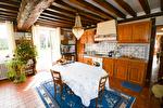 TEXT_PHOTO 3 - Maison Saint Ouen De Thouberville 6 pièce(s) 210 m2