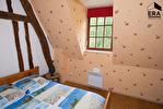 TEXT_PHOTO 5 - Maison Bourg Achard 7 pièce(s) 143.23 m2