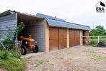 TEXT_PHOTO 10 - Maison Bourg Achard 7 pièce(s) 143.23 m2