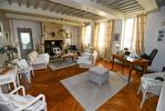 TEXT_PHOTO 2 - Maison La Mailleraye Sur Seine 6 pièce(s) 333 m2