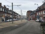 TEXT_PHOTO 0 - Appartement au centre ville de SOTTEVILLE LES ROUEN