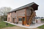 TEXT_PHOTO 0 - Maison Bourg Achard 5 pièce(s) 115 m2