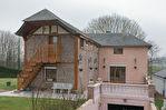 TEXT_PHOTO 1 - Maison Bourg Achard 5 pièce(s) 115 m2