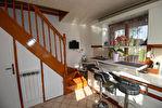 TEXT_PHOTO 9 - Maison Bourg Achard 5 pièce(s) 115 m2