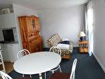 TEXT_PHOTO 3 - Appartement Rouen Gauche  T1 meublé