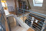 TEXT_PHOTO 7 - Maison Saint Ouen De Thouberville 7 pièce(s) 300 m2