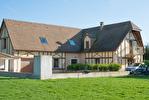 TEXT_PHOTO 13 - Maison Saint Ouen De Thouberville 7 pièce(s) 300 m2
