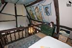 TEXT_PHOTO 5 - Maison Bourg Achard 4 pièce(s) 130 m2