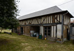 TEXT_PHOTO 1 - Maison Lieurey 8 pièce(s) 210 m2