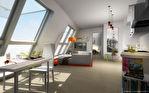 TEXT_PHOTO 2 - Appartement T5 Rouen  St Sever