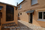 TEXT_PHOTO 0 - Maison Sotteville Les Rouen 4 pièce(s) 65 m2