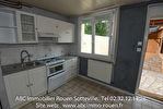 TEXT_PHOTO 3 - Maison Sotteville Les Rouen 4 pièce(s) 65 m2