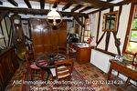 TEXT_PHOTO 3 - Chaumière proche d'Honfleur
