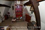 TEXT_PHOTO 10 - Chaumière proche d'Honfleur