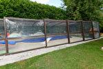 TEXT_PHOTO 15 - Maison Bourgtheroulde Infreville 7 pièce(s) 170 m2