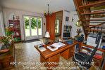 TEXT_PHOTO 3 - Maison Bosc Roger En Roumois 8 pièce(s) 240 m2