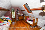 TEXT_PHOTO 12 - Maison Bourg Achard 5 pièce(s)