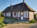 TEXT_PHOTO 0 - Maison longère Normande La Crique 5 pièce(s) 100 m2