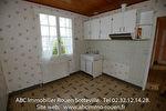 TEXT_PHOTO 3 - Maison Bourg Achard 3 pièce(s) 58 m2