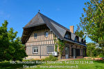 TEXT_PHOTO 0 - Maison Thiberville 6 pièce(s) 170 m2