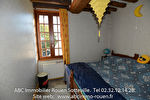TEXT_PHOTO 8 - Maison Mortree 5 pièce(s) 124.40 m2