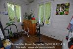 TEXT_PHOTO 5 - Maison Pont Audemer 7 pièce(s) 174 m2