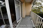 TEXT_PHOTO 3 - Appartement Rouen 5 pièce(s) 100 m2