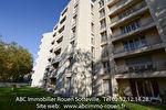 TEXT_PHOTO 9 - Appartement Rouen 5 pièce(s) 100 m2