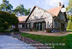 TEXT_PHOTO 0 - Maison Bourgtheroulde Infreville 6 pièce(s) 206 m2