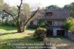 TEXT_PHOTO 1 - Maison Bourgtheroulde Infreville 6 pièce(s) 206 m2
