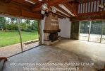 TEXT_PHOTO 2 - Maison Bourgtheroulde Infreville 6 pièce(s) 206 m2