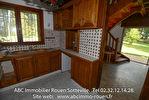 TEXT_PHOTO 4 - Maison Bourgtheroulde Infreville 6 pièce(s) 206 m2