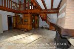 TEXT_PHOTO 9 - Maison Bourgtheroulde Infreville 6 pièce(s) 206 m2