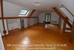 TEXT_PHOTO 10 - Maison Bourgtheroulde Infreville 6 pièce(s) 206 m2