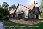 TEXT_PHOTO 14 - Maison Bourgtheroulde Infreville 6 pièce(s) 206 m2