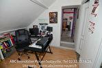 TEXT_PHOTO 9 - Maison La Mailleraye Sur Seine 8 pièce(s) 150.33 m2