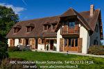 TEXT_PHOTO 10 - Maison Montfort Sur Risle 6 pièce(s) 218 m2