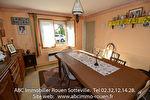TEXT_PHOTO 2 - Maison Carsix 3 pièce(s) 54.48 m2 (campagne de Bernay).