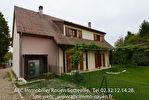 TEXT_PHOTO 0 - Maison Le Thuit Signol 6 pièce(s) 124 m2
