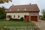 TEXT_PHOTO 11 - Maison Le Thuit Signol 6 pièce(s) 124 m2