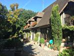 TEXT_PHOTO 0 - Maison normande Saint-Opportune-Du-Bosc