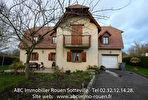 TEXT_PHOTO 0 - Maison Amfreville La Campagne 9 pièce(s) 230 m2