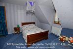 TEXT_PHOTO 9 - Maison Amfreville La Campagne 9 pièce(s) 230 m2