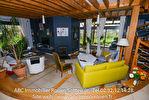 TEXT_PHOTO 0 - Maison Bourgtheroulde Infreville 6 pièce(s) 249 m2